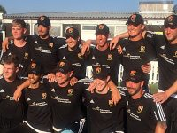 Nantwich CC reach quarter-finals of national T20 competition