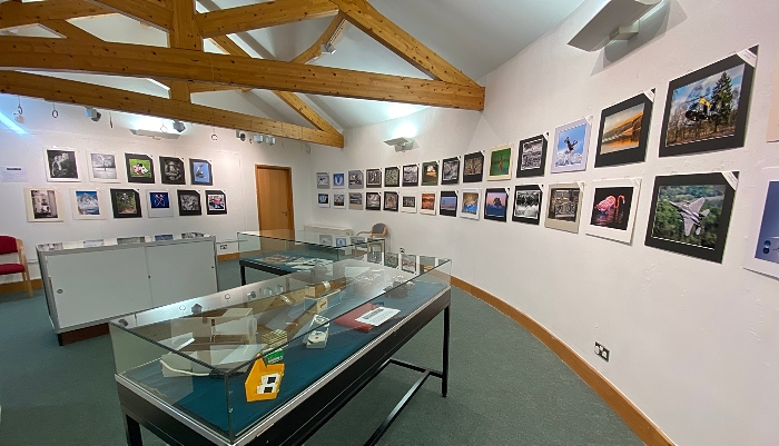 Nantwich Camera Club - Photographic Exhibition 2021 at Nantwich Museum (1)