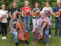 Nantwich Chamber Ensemble to perform Mendelssohn classic