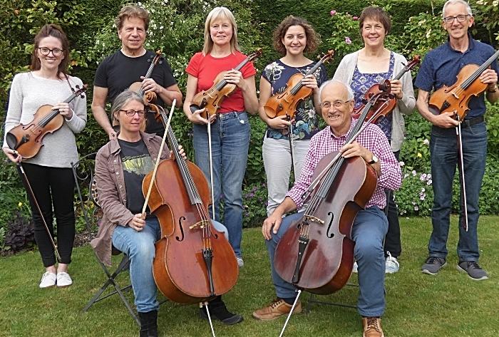 Nantwich Chamber Ensemble