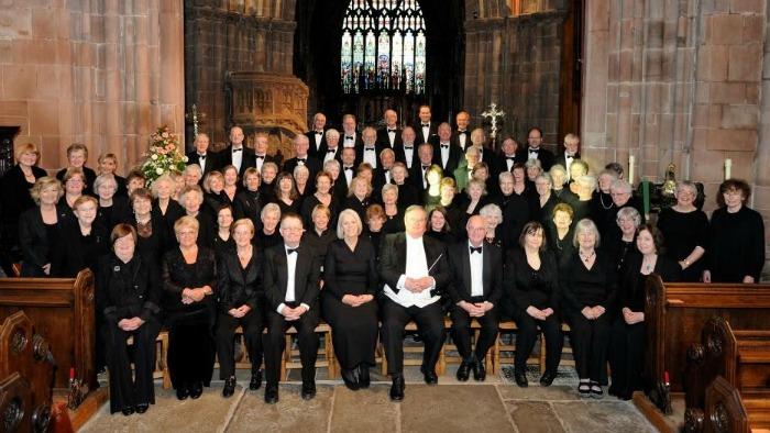 Nantwich Choral Society