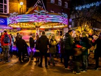 Nantwich Christmas lights competition for youngster to help switch-on