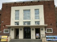 Town Council could show World Cup final on Nantwich Civic Hall movie screen