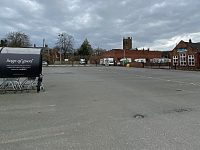 Cheshire East Council offers 4 days of free car parking in Nantwich