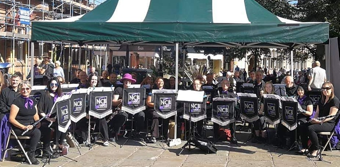 Nantwich Concert Band