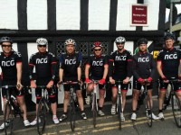 Nantwich Cycling Group to tackle one-day charity ride to London
