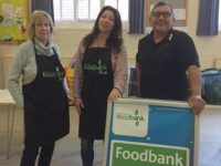 Nantwich Film Club boosts town's Food Bank with funding