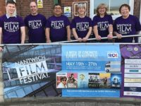 Nantwich Film Club to host third Nantwich Film Festival next month