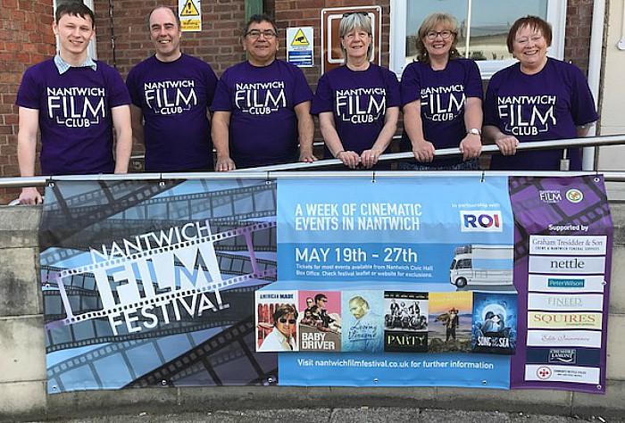 Nantwich Film Festival 2018
