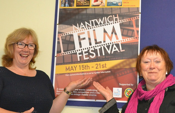 Nantwich Film Festival photo 2017