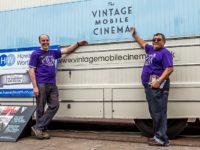 Second annual Nantwich Film Festival hailed big success