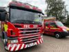 Man in hospital after outbuilding fire in Nantwich