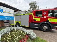 Nantwich Fire Station to host virtual open day on October 3