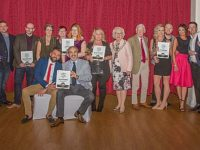 Nantwich Food Awards celebrate town's top eating places