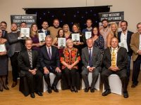 Nantwich Food Award winners crowned at Civic Hall ceremony