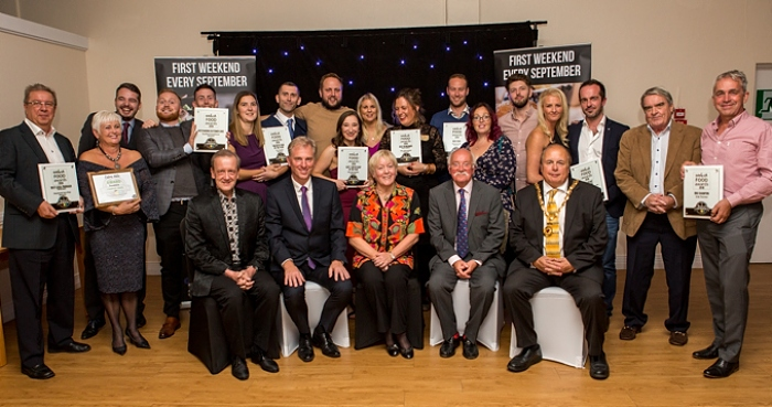 Nantwich Food Awards winners 2018 (1)