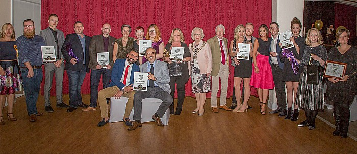 Nantwich Food Awards winners
