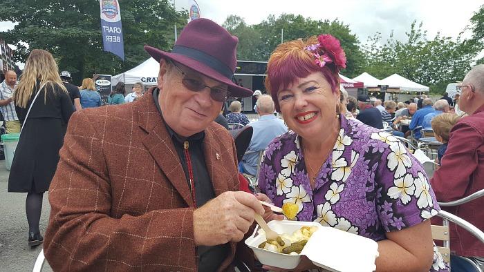 Nantwich Food Festival 2017 (2)