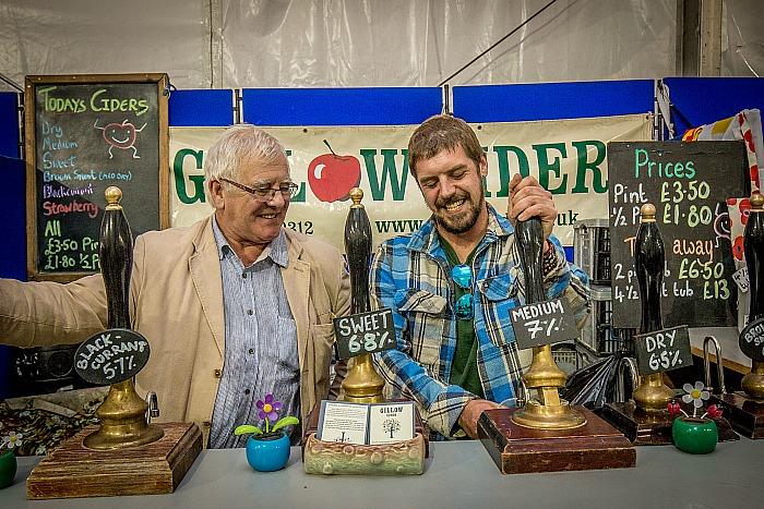 Nantwich Food Festival 2017 (3)