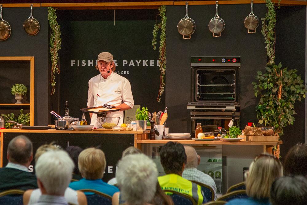 Nantwich Food Festival - Friday 18