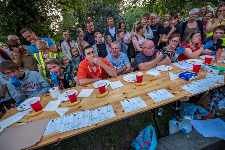 Nantwich Food Festival - Friday 4