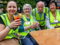 Nantwich Food Festival to stage volunteers open evening