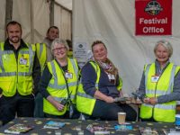 Volunteer appeal issued for Nantwich Food Festival