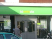 Campaign launched to save Nantwich Jobcentre from closure