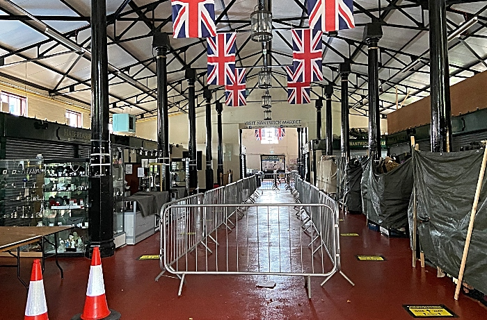 Nantwich Market - prepared for reopening (1) (1)