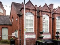 Nantwich Museum's popular tours return in January