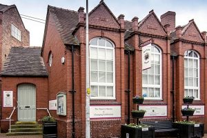 """Nantwich Museum to stage """"sing-a-long"""" Christmas concert"""