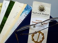 Nantwich Museum announces Book Group programme for 2019-20