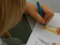 Nantwich Museum stages half-term workshops