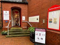 Nantwich at Play exhibition goes online at Nantwich Museum