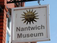Nantwich Museum scoops Arts Council award