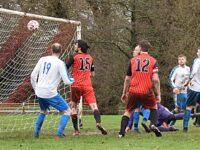 Top four clash in Crewe Regional Sunday League
