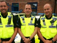 Nantwich Police 'winning' fight against night-time economy crime