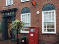 Nantwich Post Office to close for two weeks for major revamp
