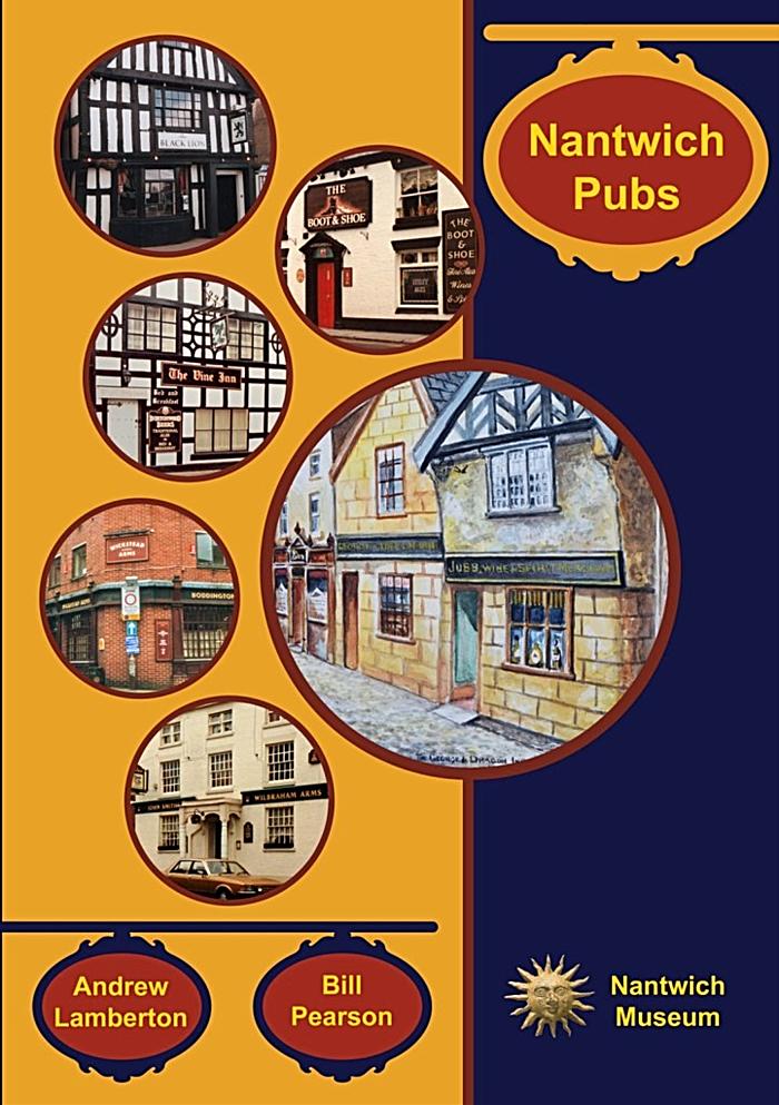 Nantwich Pubs by Andrew Lamberton & Bill Pearson 2018 (1)