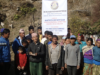 Nantwich Rotary members raise £1,600 for Nepal village hit by earthquake