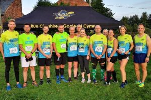 Nantwich Running Club making strides with 300 members