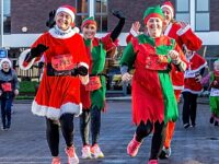 "Hope House Hospice ""Santa Dash"" in Nantwich goes virtual"