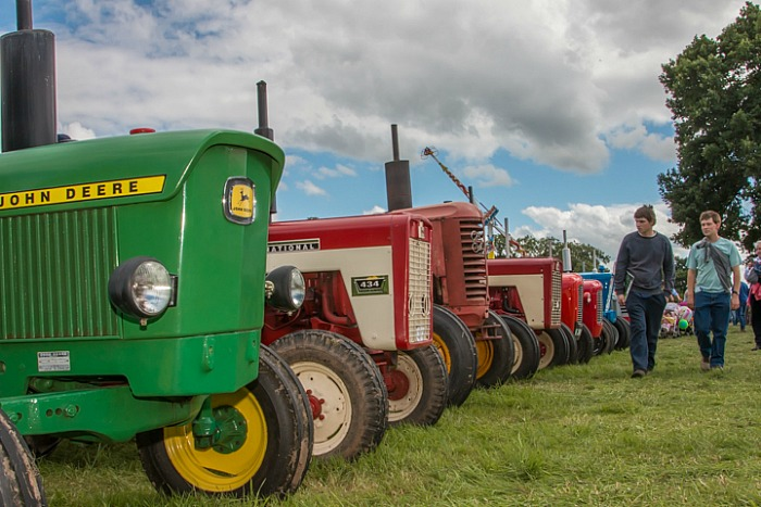 Nantwich Show 2016 - 8, pic by Nantwich Events Photography