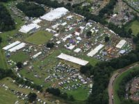 Nantwich Show 2016 spectacular captured in pictures