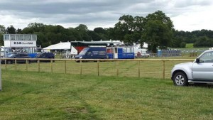 Nantwich Show ground, Dorfold Park