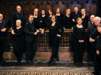 Nantwich Singers to perform at St Mary's Church