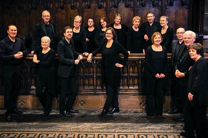 Nantwich Singers