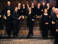 Nantwich Singers to perform at St Mary's Church Remembrance event