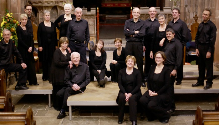Nantwich Singers, Shakespeare concert