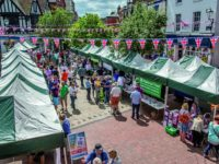 Nantwich Societies Spectacular returns to town square July 15
